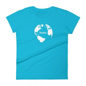 Home Planet Women's T-Shirt