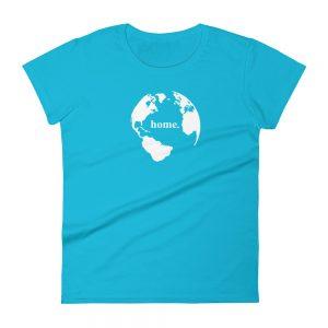 Home Planet Women's T-Shirt